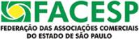Acessar site do FACESP